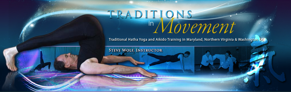 Traditions in Movement