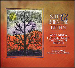 Sleep and Breathe Deeply